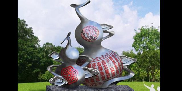 宜春抽象玻璃鋼雕塑銷售電話 客戶至上 永康市順騰雕塑供應