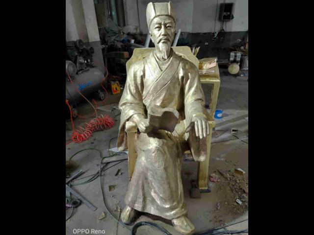 芜湖铜雕塑电话 客户至上「永康市顺腾雕塑供应」