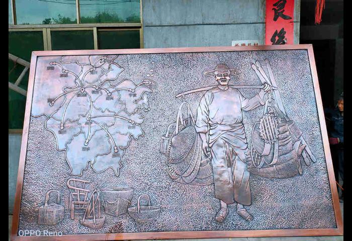 衢州特色浮雕销售电话 客户至上「永康市顺腾雕塑供应」