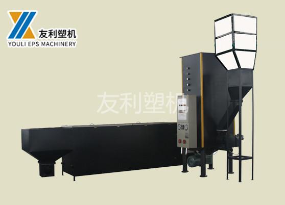 烟台EPS真空板材机设备多少钱「淄博友利机电设备供应」