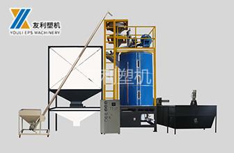 河南EPS板材打包机设备多少钱「淄博友利机电设备供应」