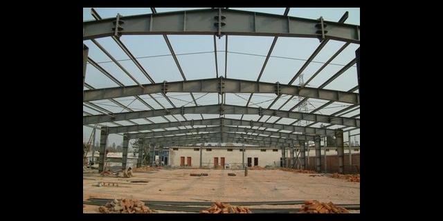 楚雄制造钢结构对比价