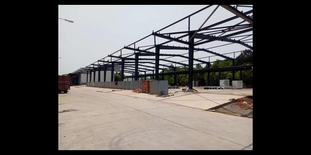 昆明標準鋼結構包括什么 云南恒久鋼結構工程供應