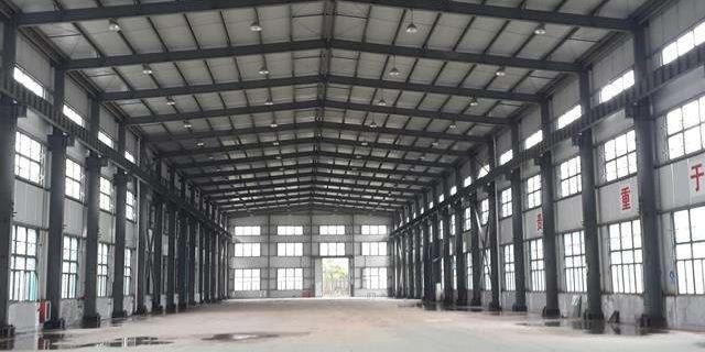 丽江定制钢结构包括什么 云南恒久钢结构工程供应