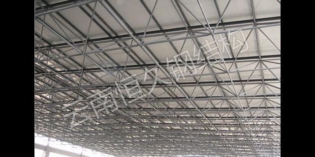 普洱轻型钢结构生产厂家