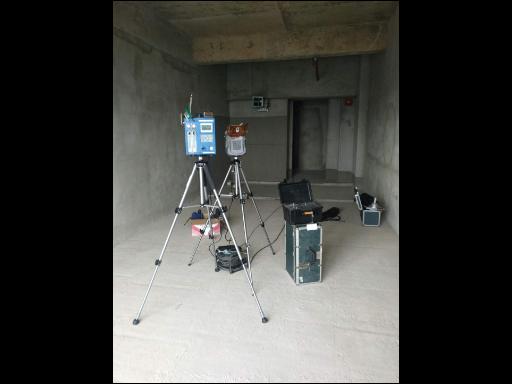 文山室內環境檢測機構排名,環境檢測