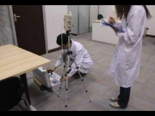 重庆污染环境检测专业,环境检测