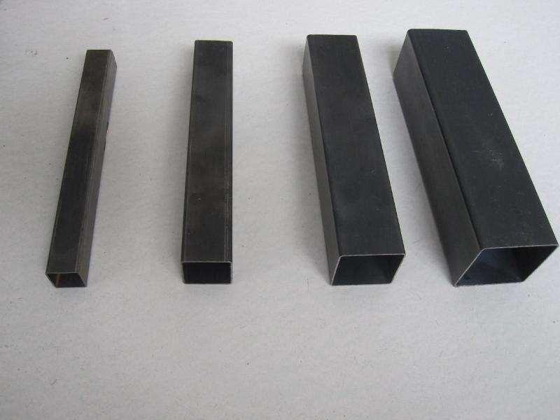 缅甸Q345C镀锌方管价格「云南贸轩钢材厂家批发供应」
