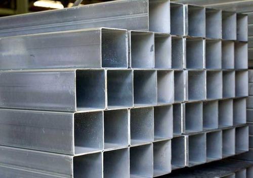 玉溪Q355B鍍鋅方管規格「云南貿軒鋼材廠家批發供應」
