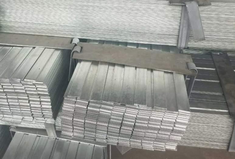 德宏質量鍍鋅扁鋼哪家好「云南貿軒鋼材廠家批發供應」