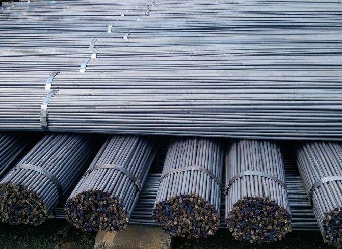 曲靖镀锌圆钢规格型号「云南贸轩钢材厂家批发供应」