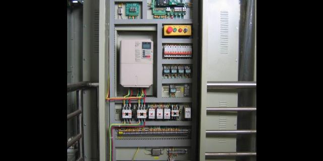 华宁电器控制柜市价