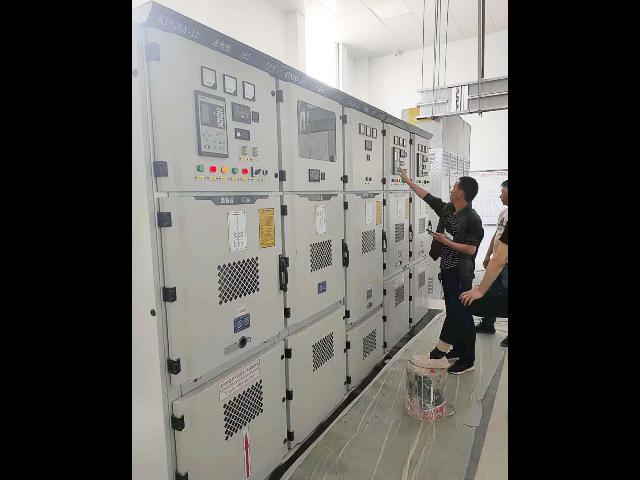 玉溪高壓柜市場 云多寶電器供應
