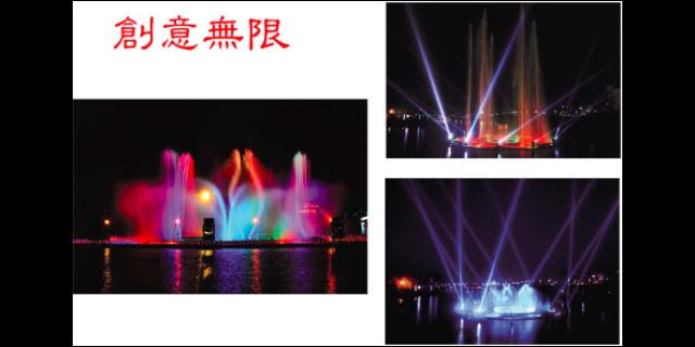 楚雄動感噴泉設備廠家,噴泉