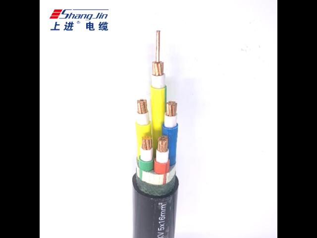 保定低壓電力電纜多少錢一米 誠信服務「上海永進電纜供應」