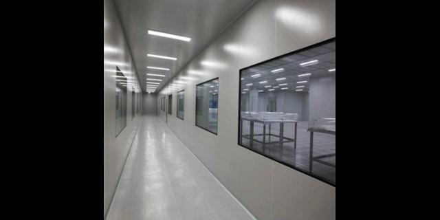 金华光学薄膜洁净室改造价格 值得信赖 金华市永硕建材供应