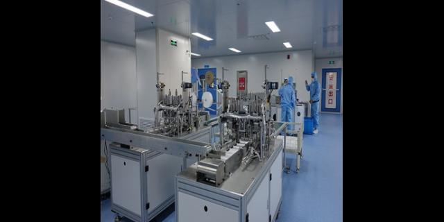 金华化工厂洁净室施工多少钱 值得信赖 金华市永硕建材供应