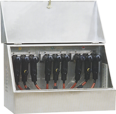 青岛电缆分支箱生产商