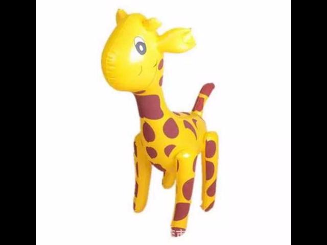 金华充气玩具厂家 真诚推荐「金华市有华玩具供应」