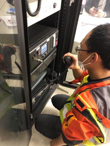 日常消防维保系统调试 上海幽钠锑安全科技供应