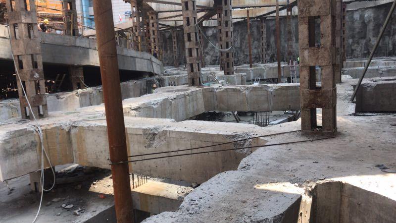 广州安全切割怎么收费 欢迎咨询「武汉市友权建筑工程供应」