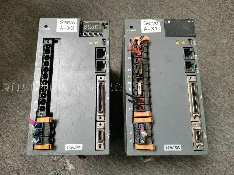 厦门派克伺服驱动器修理 欢迎来电 厦门友亿佳供应
