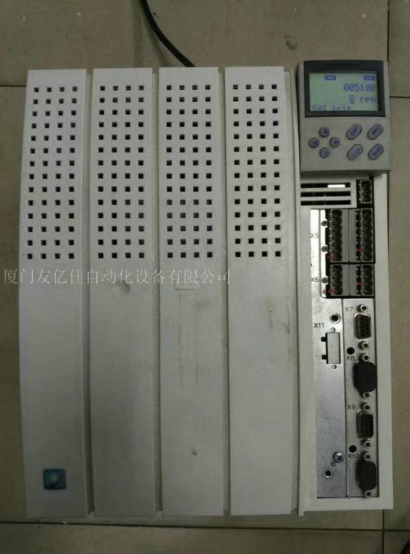 福建艾默生伺服驱动器修理 欢迎来电 厦门友亿佳供应