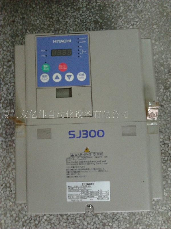 厦门Panasonic松下变频器故障维修 来电咨询 厦门友亿佳供应