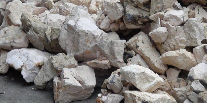 长治新能源铝矾土供应商家