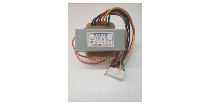 湖北高低頻變壓器供應商