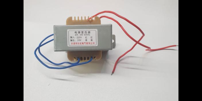 江苏小型电源变压器供应