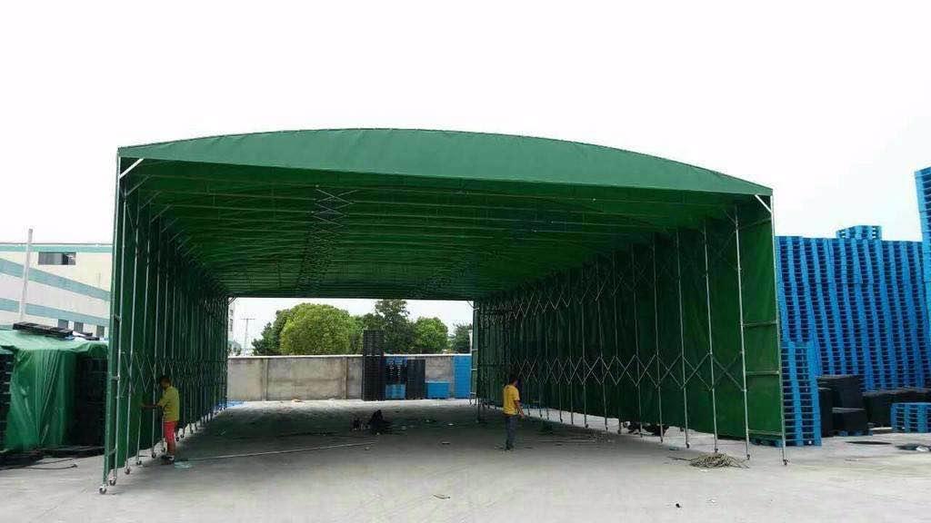 廣東膜結構雨棚高品質選擇「上海聿祈遮陽制品供應」