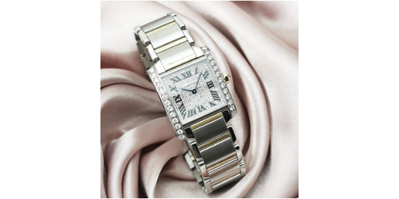 福建美度手表维修点