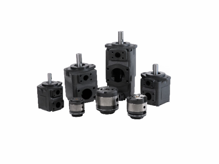 美国进口丹尼逊T6DCC叶片泵进口商 客户至上 瑞伊液压供应