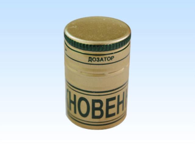 新疆香水铝塑盖厂家批发 来电咨询「烟台市福山宏达铝制品供应」