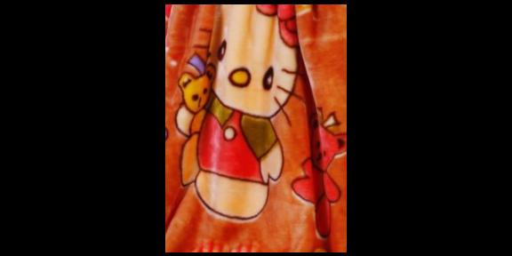 烟台婴儿毛毯哪家便宜 服务为先「金城毛纺织厂供应」