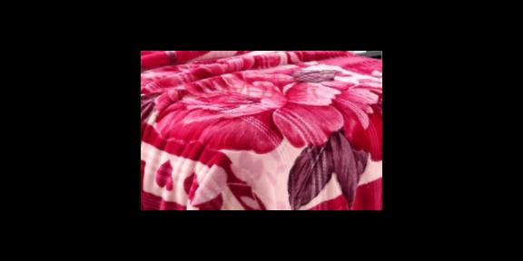潍坊婴儿毛毯厂家