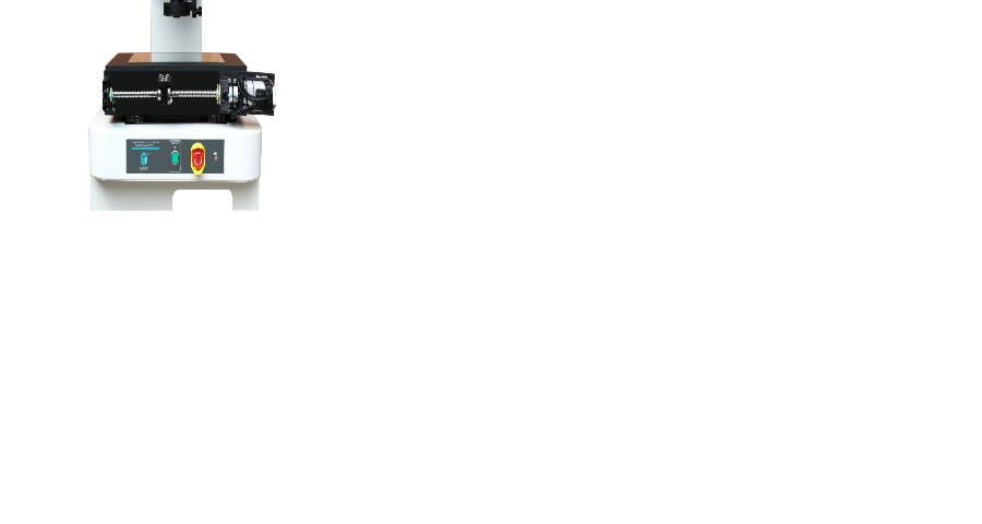 手动影像测量仪-3020M生产厂家 诚信互利 东莞市英拓精密仪器供应