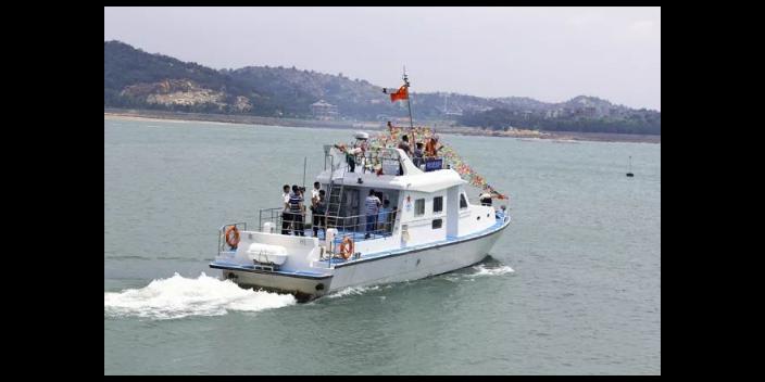 厦门单体执法艇生产厂家 客户至上「烟台亿立特游艇供应」
