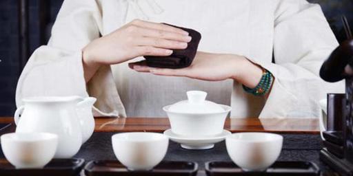 楚雄初級茶藝師培訓學校