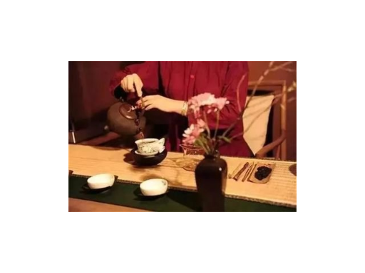 昆明高级茶艺师培训需要多长时间 昆明远达技能培训学校供应