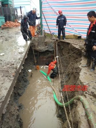 杨浦哪里有管道疏通哪家便宜 有口皆碑「圆盟供」