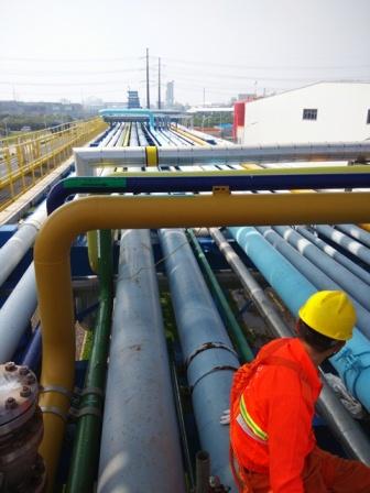 青浦就近管道檢測維修價格 歡迎來電「圓盟供」