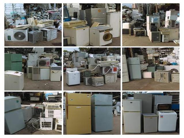 和平村家电回收_和平村附近家电回收_和平村高价回收家电 昆明源盛废旧物资回收供应