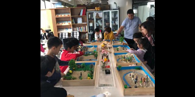 聊城体验式作文教育辅导机构「青岛悦本高能教育科技供应」