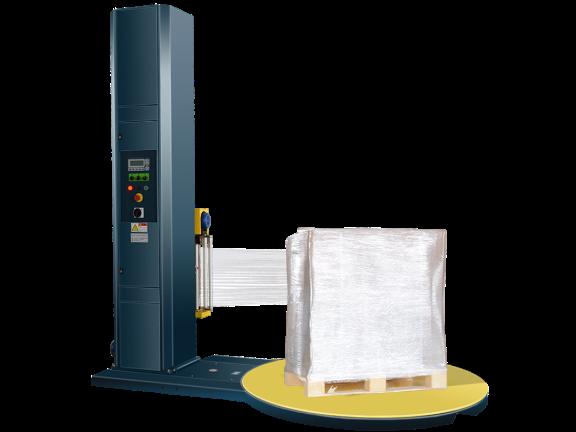 自动缠绕膜包装机制造 诚信经营「上海悦联包装器材供应」