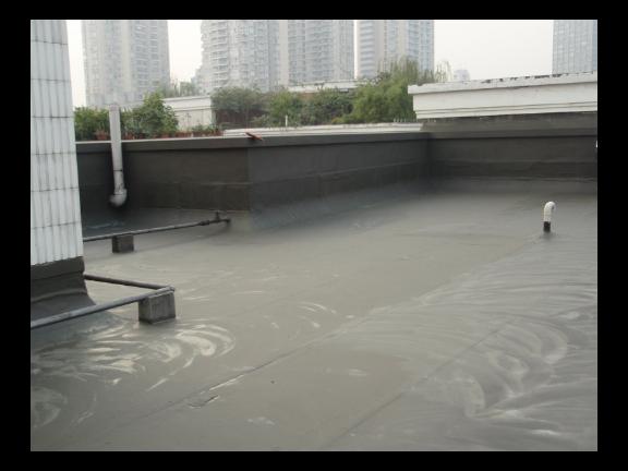 房屋防水补漏厂家