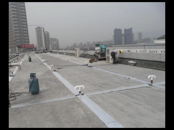 宝山区屋顶防水堵漏