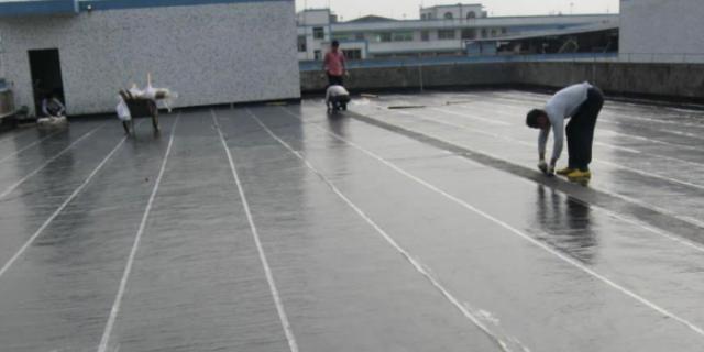 长宁区墙面防水补漏服务热线