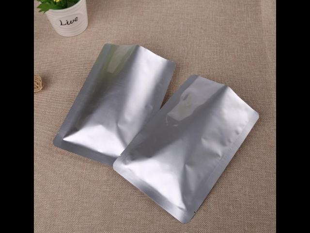 西安铝箔零食袋,铝箔袋